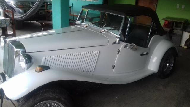Carro para exclusivos mp laffer 42.000, - Foto 4