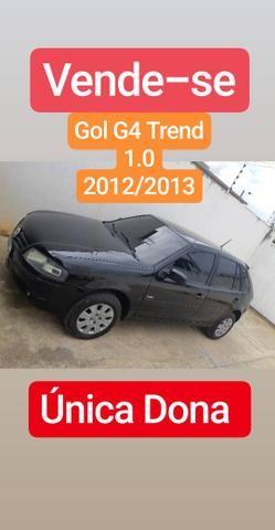 Gol G4 Trend 1.0