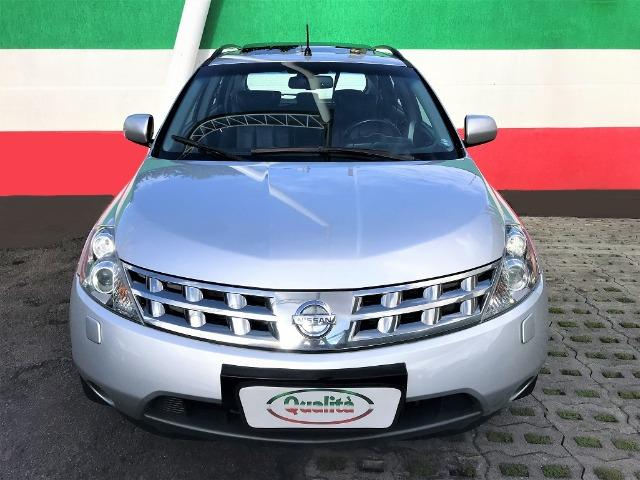Nissan Murano SE 4x4 Top de Linha. Lindo Carro! - Foto 7