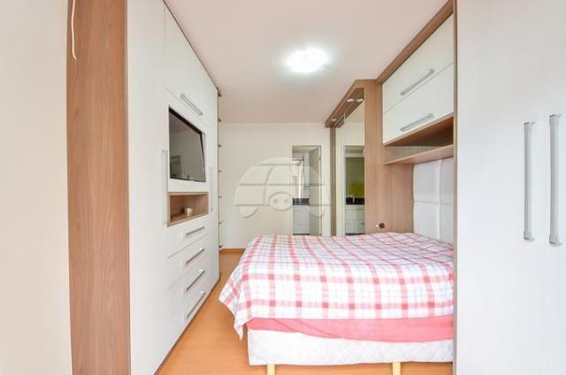 Apartamento à venda com 3 dormitórios em Bigorrilho, Curitiba cod:140416 - Foto 11