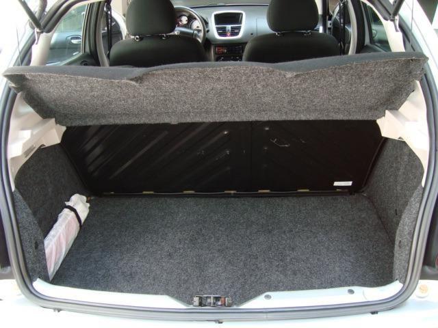 Peugeot 207 Xr 1.4 Flex Hatch Completo Impecável - Foto 10