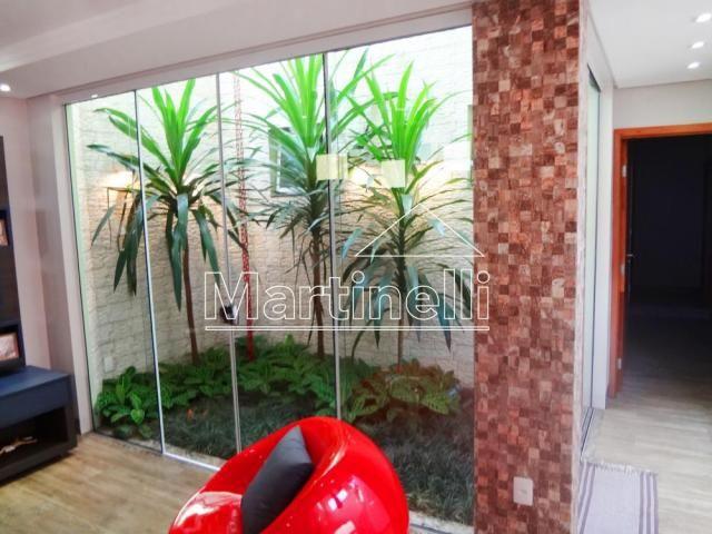 Casa de condomínio à venda com 4 dormitórios cod:V17265 - Foto 3