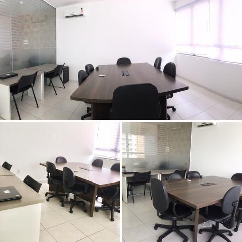 Sala comercial direto (salas privativas Coworking) - Foto 3