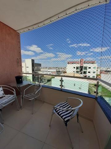 Apartamento no condominío Morada do Parqué - Lider - Foto 6