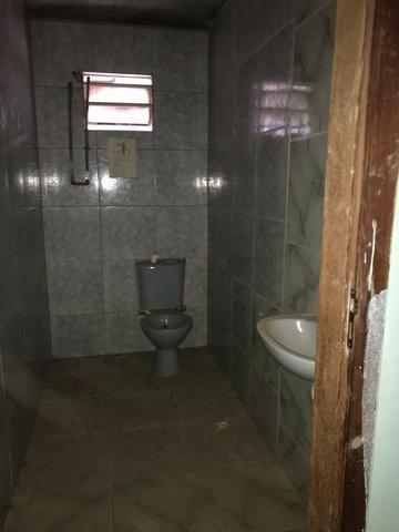 Barracão de 2 quartos no Cdi II sem garagem em Sete Lagoas - Foto 4