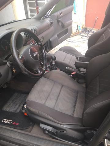 Audi A3 1.6 nacional - Foto 4