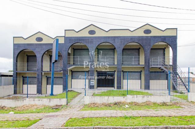 Loja comercial para alugar em Cristo rei, Curitiba cod:8371 - Foto 9