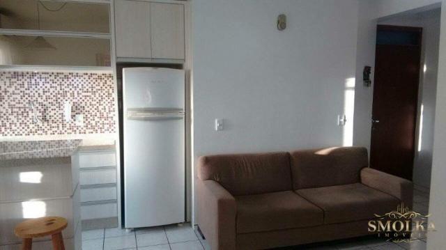 Apartamento à venda com 2 dormitórios em Canasvieiras, Florianópolis cod:9168 - Foto 5