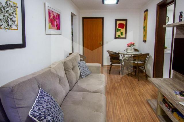 Apartamento residencial à venda, Itaipava