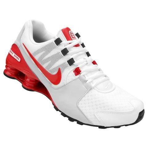 Nike Shox Zero (original e importado)