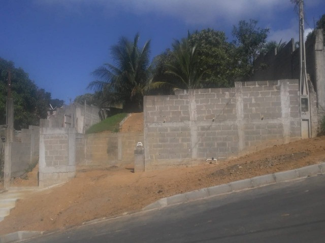 Lote - 329,00m²