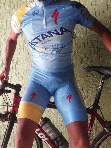 Conjunto Ciclismo