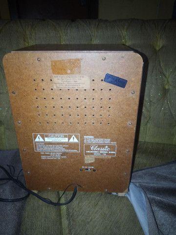 Radio antigo - Foto 4