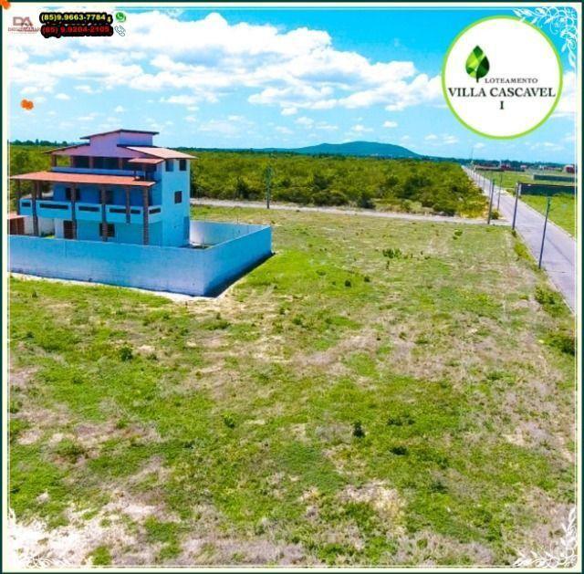 """Lotes em Cascavel perto da belas praias e do Centro R$ 165,00@"""" - Foto 20"""
