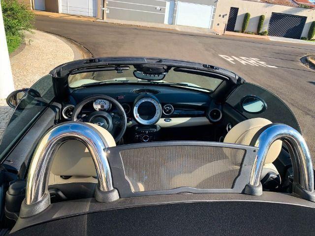 Mini Cooper Roadster 1.6 S 16V Turbo - Foto 10