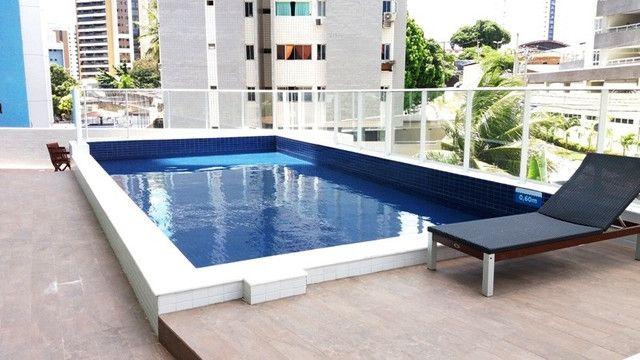 REF: AP098 - Apartamento à Venda, João Pessoa, Miramar, 3 quartos - Foto 15