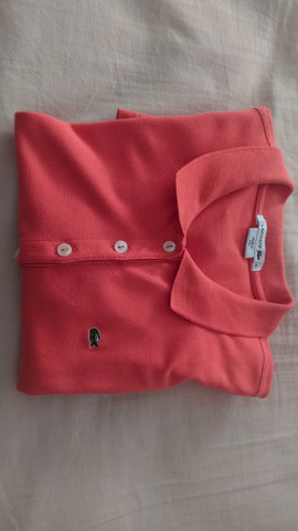 Blusa Polo! ORIGINAL!!!