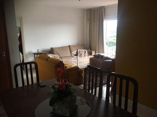 Viva Urbano Imóveis - Apartamento no Aterrado - AP00395 - Foto 2