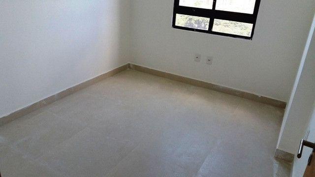 REF: AP098 - Apartamento à Venda, João Pessoa, Miramar, 3 quartos - Foto 8