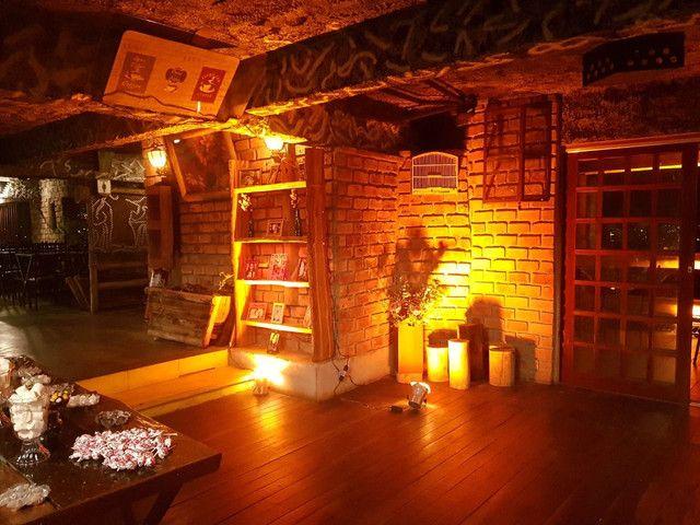 Passa se este ponto salão de festas cebola roxa grill - Foto 4