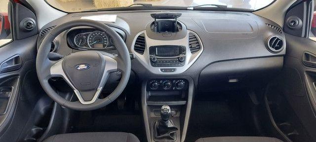 Ford Ka SE 1.0 Manual 2021! A Pronta Entrega! - Foto 5