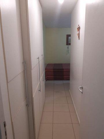 Apartamento três quartos mais dependência  - Foto 9