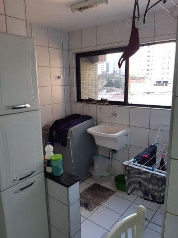 Apartamento três quartos mais dependência  - Foto 10