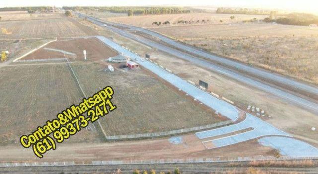 Mini Chácaras, 2.000m2, Entrada Facilitada, Segurança, Lazer e Sossego!!! - Foto 5