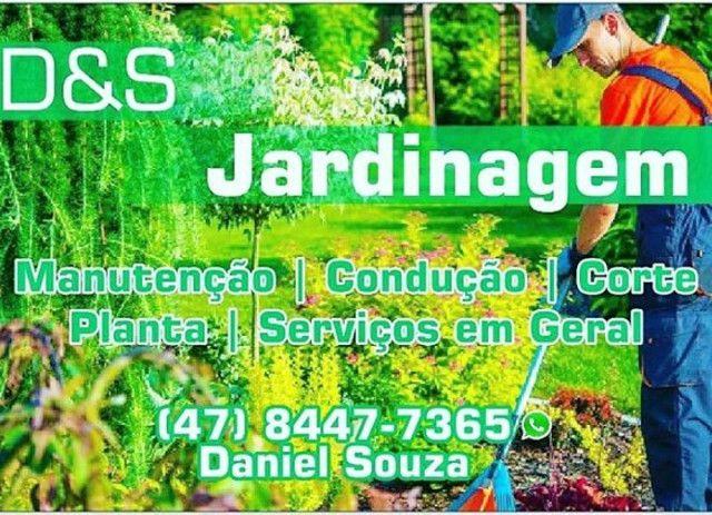 Daniel jardineiro - Foto 2