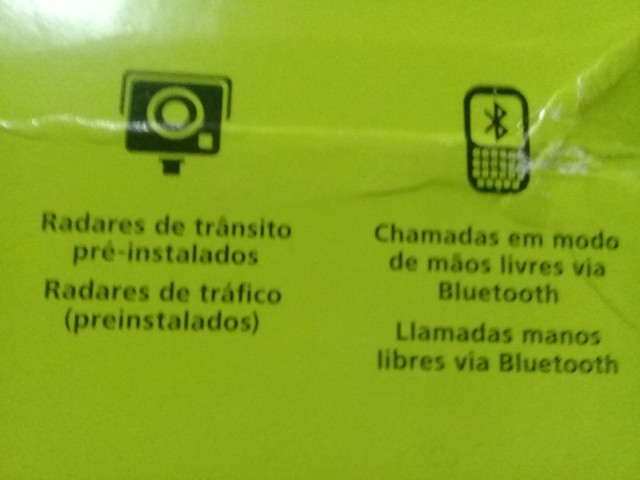 GPS TOMTOM C/VOZ/ BLUETOOTH ac TROCA - Foto 6