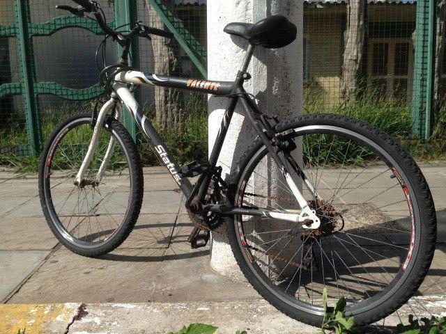 Imperdível! Bicicleta Valente - Foto 3