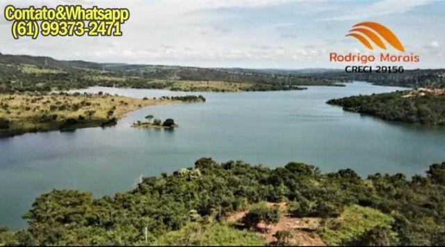 Lago Corumbá IV - Foto 2