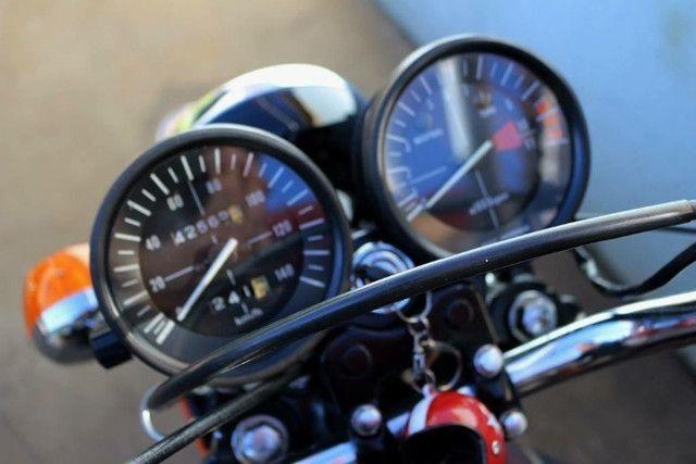Honda ML 125 1981 - Foto 3