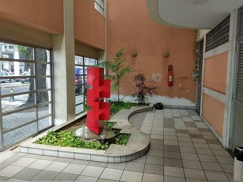Sala comercial no Edf Aurora Boulevard em Empresarialcom taxas inclusas, - Foto 2