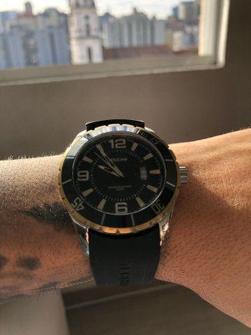Relógio de pulso marca Touch - Foto 2