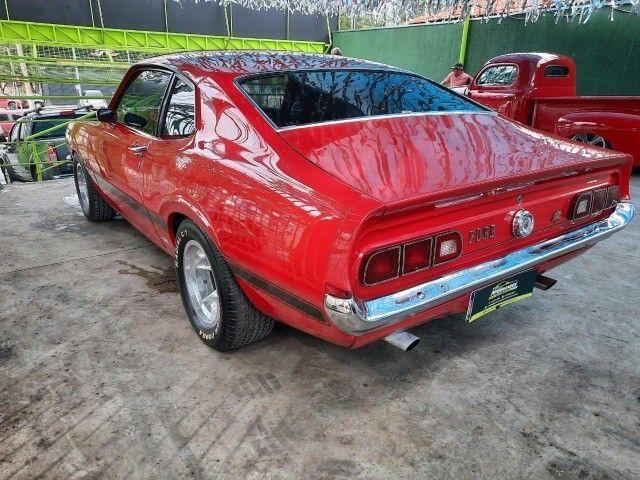 Ford Maverick Gt V8 1977 - Foto 5