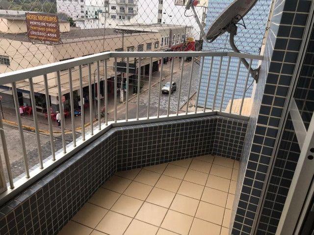 Vendo- Apartamento na área Central de São Lourenço/MG - Foto 15