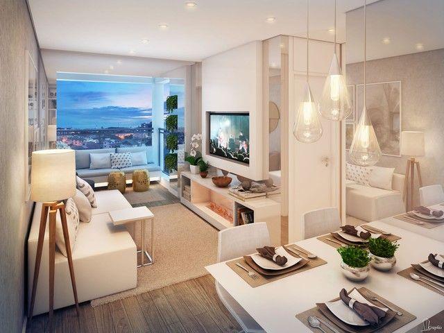 Vila Leopoldina - Apartamento de 59 m2, com 2 Dormitorios sendo 1 Suite , e com 2 Vagas de - Foto 7
