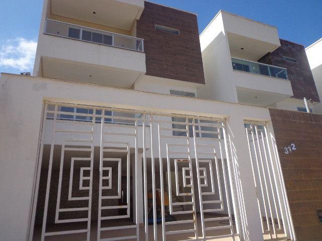 Linda casa de 3/4 por R$ 750.000 em Parque Jardim da Serra estuda permuta