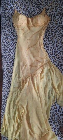 Vestido de festa Ocasion Collection
