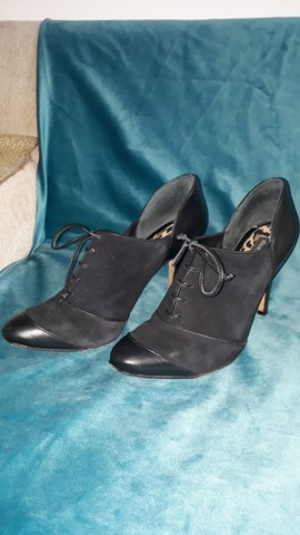 Sapato Shoestock Tam 38 - Foto 4