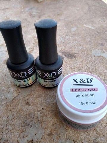 Kit Manicure XeD