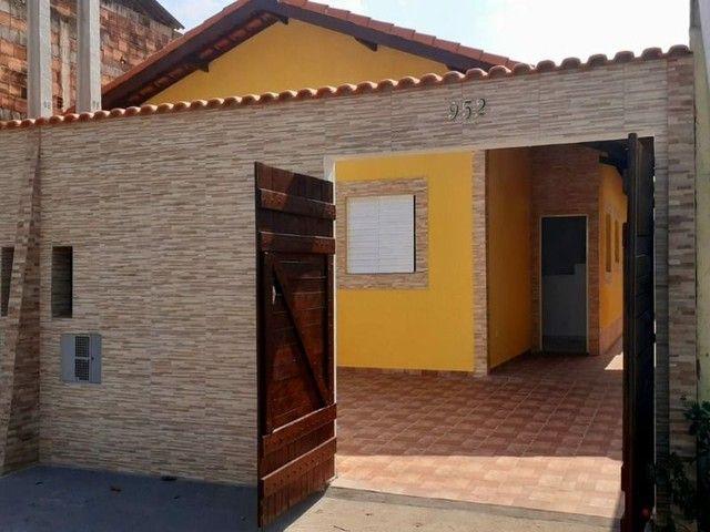 Casa Nova em Itanhaém h - Foto 7