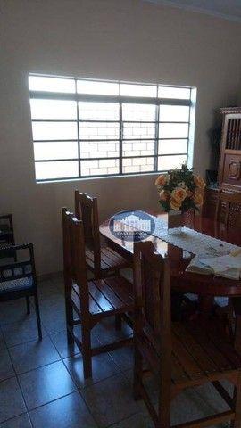 Casa à venda, 158 m² por R$ 535.000,00 - Parque São Vicente - Birigüi/SP