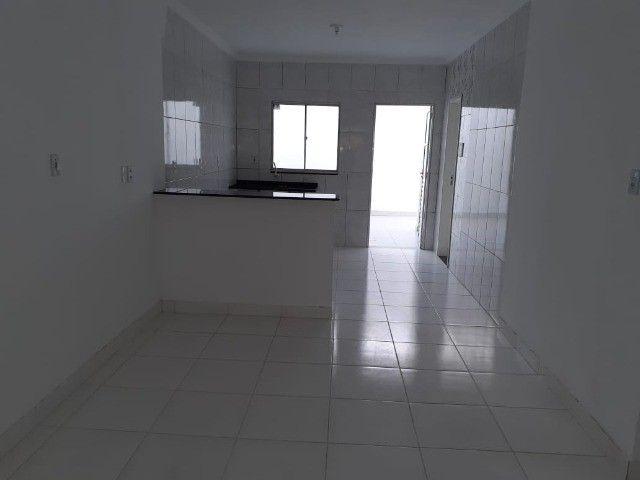 casa térreo para venda, na rua simões filho 372, Kennedy cidade  Alagoinhas - Bahia - Foto 3