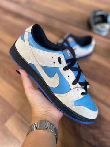 Tênis Nike Sb dunk low pro $220,00 - Foto 2