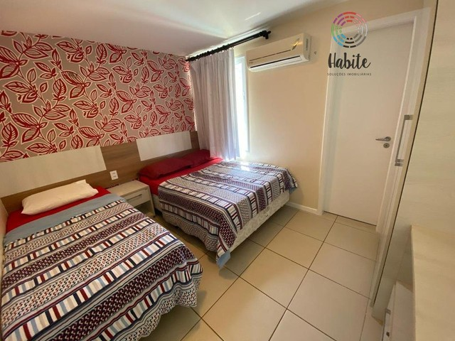 Apartamento Cobertura para Venda em Porto das Dunas Aquiraz-CE - Foto 19