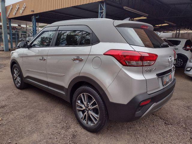 Hyundai Creta 2.0 Pretige 2018 - Foto 4