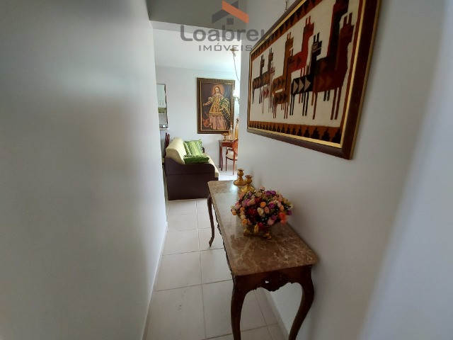 Apartamento com 3 quartos a venda em Caldas Novas no Promenade Thermas Residence - Foto 8