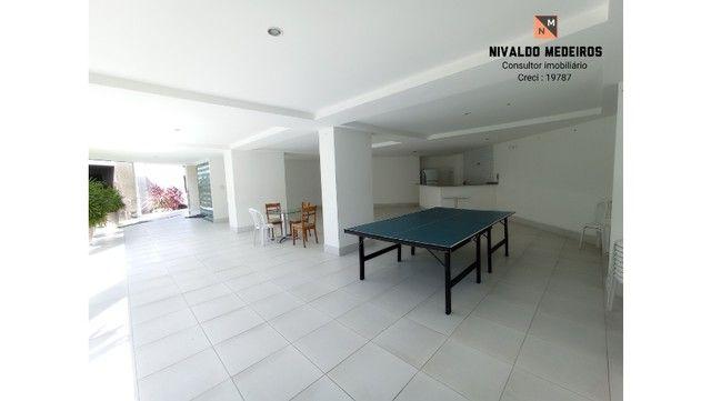 MD I Apartamento bem localizado 3 quartos 1 suíte porcelanato na Encruzilhada - Foto 11